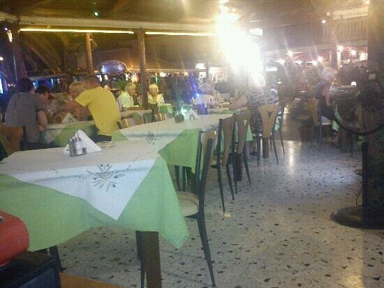 Relax Restaurant: RELAX