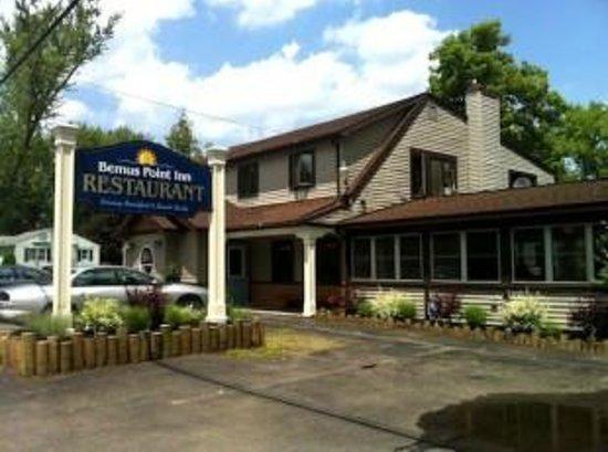 Hotels Near Chautauqua Ny