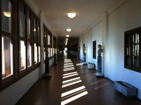 Corridoio Vasariano: Un pomeriggio di arte, storia e cultura.