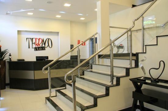Terraco Hotel