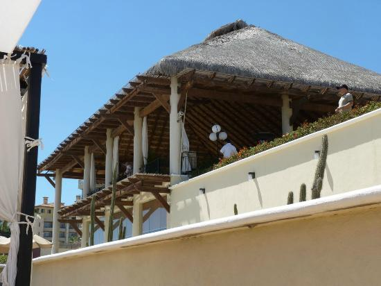 Casa Dorada Los Cabos: The Twelve Tribes at Casa Dorada