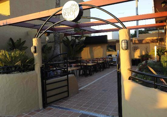 Cafe Rio Aptos Ca Menu