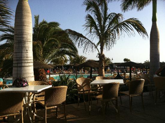 Hotel Beatriz Playa & Spa: nice