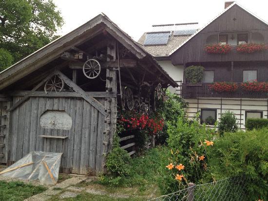 House Klasika: Hotel Klasika