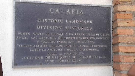 Califia Hotel: Califa Landmark