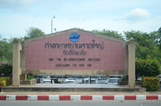 Image result for Hat Yai International Airport