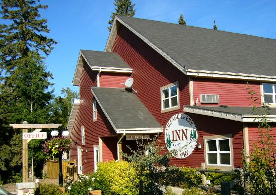 Village Creek Country Inn