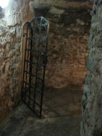 Tabor Tunnels : tunnels