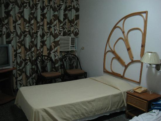 Tropicoco Hotel: Hotel Tropicoco.