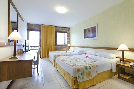 Salinas do Maragogi All Inclusive Resort: Apartamento Praia