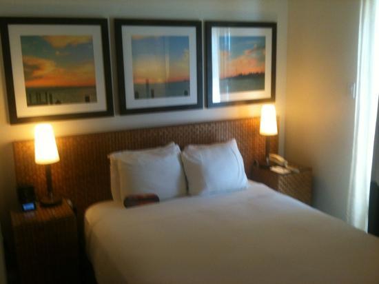 Santa Maria Suites: great rooms