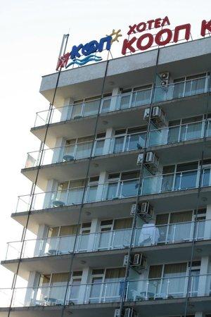 Coop-Kiten Hotel Complex