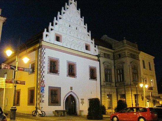 Ctibor House