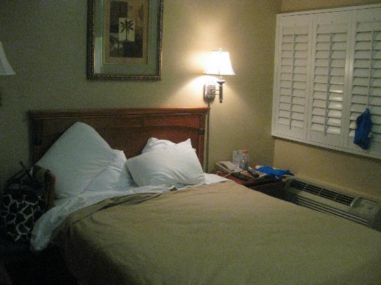 Rodeway Inn Los Angeles: room