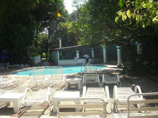 Hotel avila caracas venezuela opiniones y comparaci n for Gimnasio 88 torreones avila