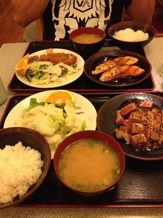 Gombei Japanese Restaurant