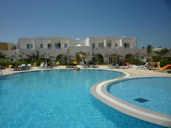 Djerba Sun Club: pool