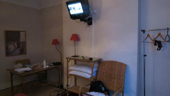 Hotel Andersen : .