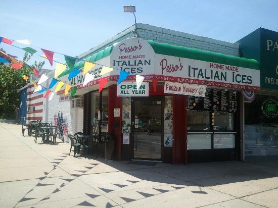 Good Restaurants In Bayside