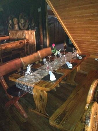 Viking Village Hotel: restaurant