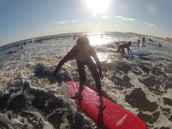 Surf School Wales: Awesome