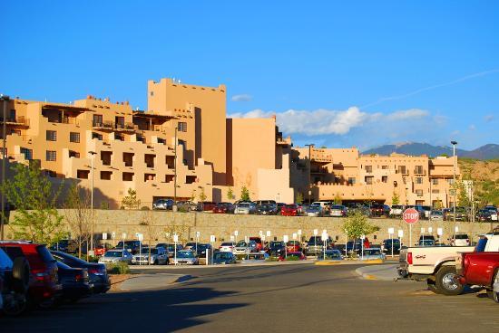 Upcoming Events at the Buffalo Thunder Resort amp Casino