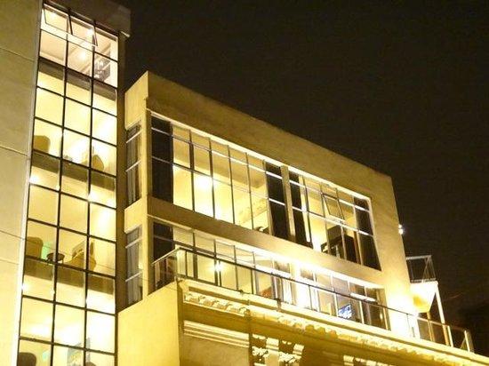 Hotel del Sol: RECIENTE AMPLIACION ZONA SUPERIOR-SUITES