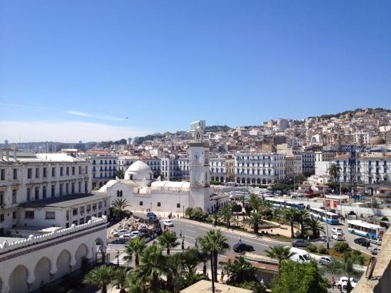 Dar-Tlidjene: Alger