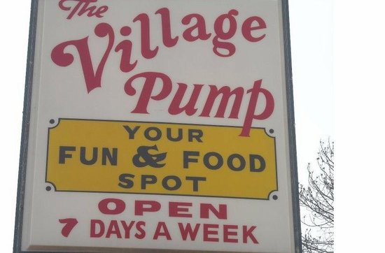 The Village Pump: Village Pump
