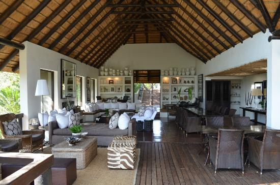 Londolozi Tree Camp: Tree Camp