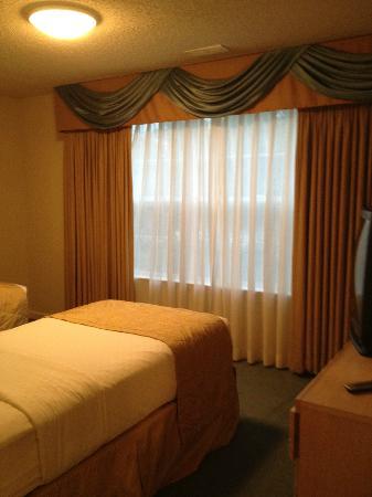 Greensprings Vacation Resort : second bedroom w/2 beds