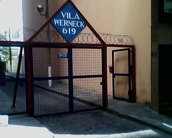 Vila Werneck