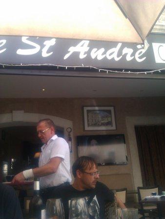 Le St André : geniales
