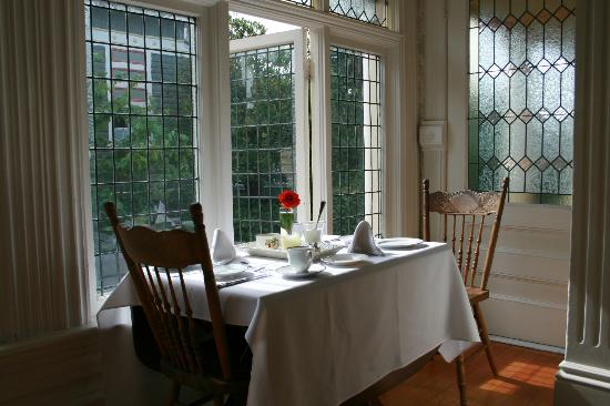 Haterleigh Heritage Inn: Breakfast for two