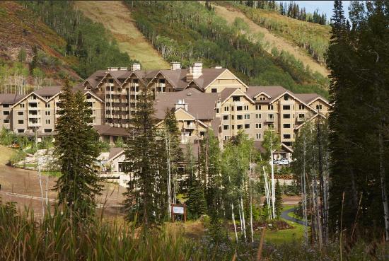 Montage Deer Valley: resort