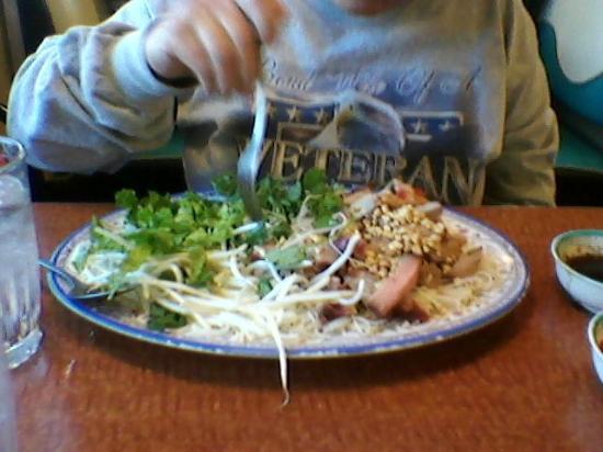 Pho Hoa & Hong: Hanoi Pork