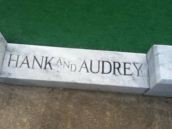 Μοντγκόμερι, Αλαμπάμα: memorial