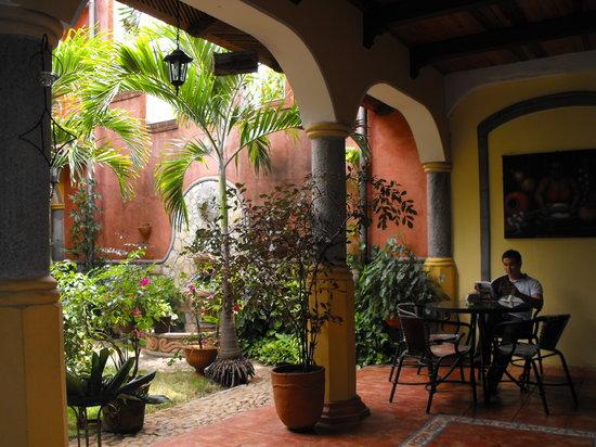 Hotel Enrique III