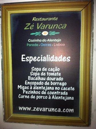 Ze Varunca