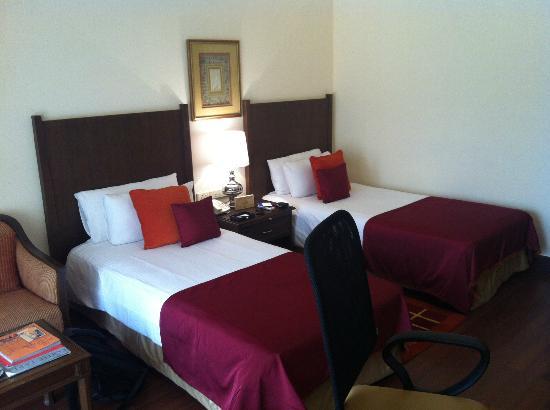 Vivanta by Taj Aurangabad: Room