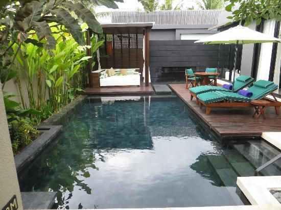 One Bedroom Villa Picture Of W Bali Seminyak Seminyak Tripadvisor