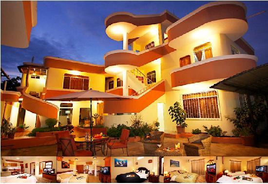 Hotel del Sol Galapagos: Suites Del Sol Galapagos