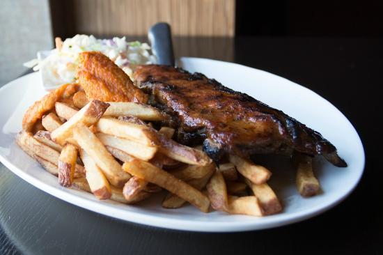 Forks Restaurant Thunder Bay Menu