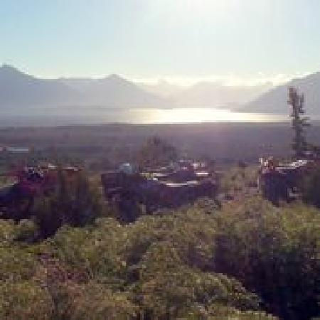 Lakefront Lodge: Take in an ATV ride and enjoy the views along the way