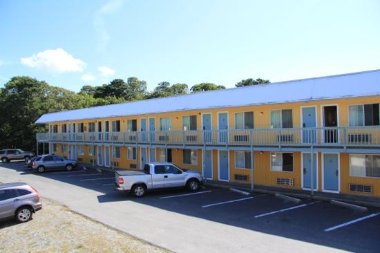 Travelodge West Yarmouth Cape Cod : Motel