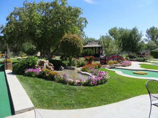 Valley View Garden Golf (Great Falls) - 2019 All You Need to Know BEFORE  You Go (with Photos) - TripAdvisor - Valley View Garden Golf (Great Falls) - 2019 All You Need To Know