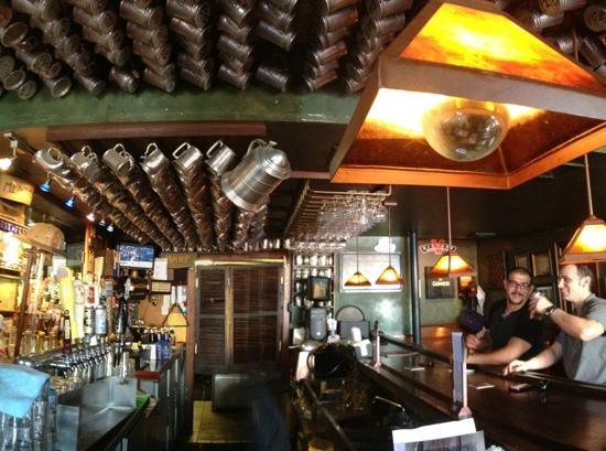Porter's Pub: Brew ha ha