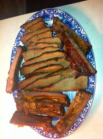 Clem Mikeska's BBQ