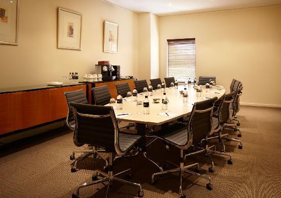 Hyatt Regency Perth: Business Centre