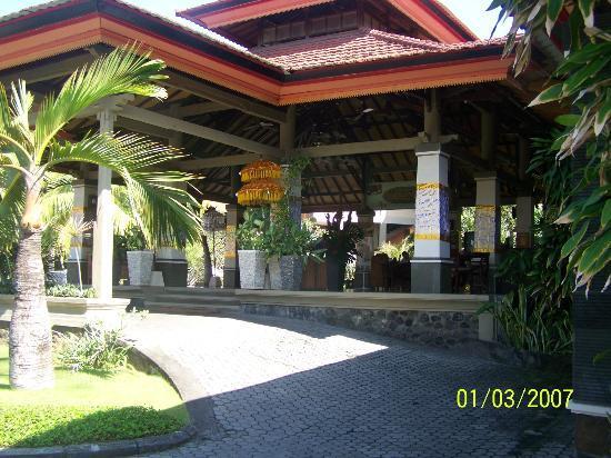 Adi Dharma Cottages: adi dhrama